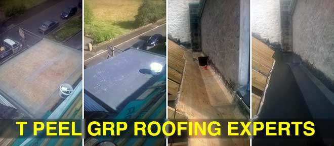 GRP Roofing Experts
